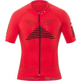 X-Bionic Effektor Power Bike Jersey Shortsleeve Men red